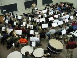 Instrumental Band Services