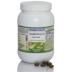 Dudhi - Bootle Gourd 900 Tablets