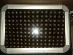 Perforated Display Boards
