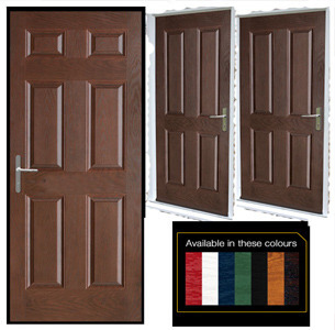 Composite Doors Window Door Bawana New Delhi V B C  & Glamorous Wooden Door Colour Ideas - Exterior ideas 3D - gaml.us ...