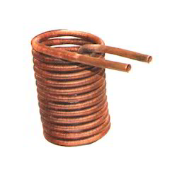 Copper Cooling Coil