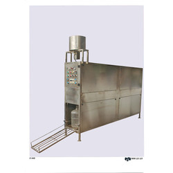 Fully Automatic Reverse Osmosis Mineral Water Turnkey Plant, 20 kw, Capacity (litres per hour): 0-200