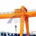 Single Bridge Crane