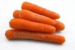 English Carrots