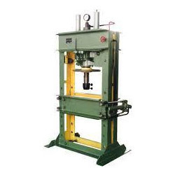 hydraulic press in kolkata west bengal suppliers dealers hydraulic press machine