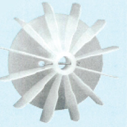 Plastic Fan Suitable For  P-112  Frame Size