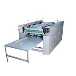Cement Bag Printing Machine
