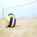 Beach Volleyball Ball