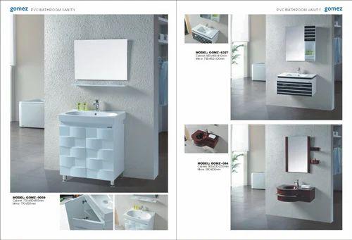 gomez pvc bathroom vanity - Bathroom Cabinets Kolkata