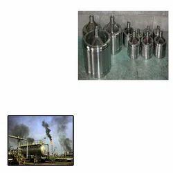 Control Valve Plugs for Petroleum Industry