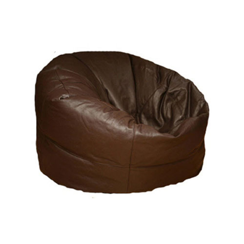 Super Round Bean Bag Ak Overseas Manufacturer In Chappan Dukan Theyellowbook Wood Chair Design Ideas Theyellowbookinfo