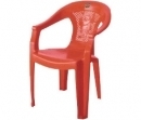 Cello Santa Plastic Chairs
