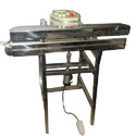 Pneumatic Flameproof Direct Heat Sealing Machine