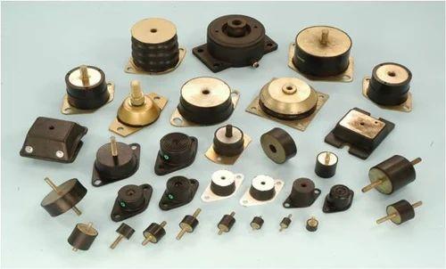 Anti Vibration Mounts Engine Mount Exporter From Chennai