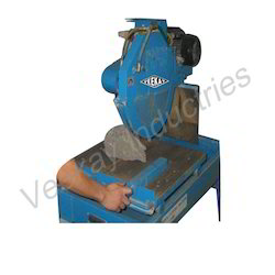 Rock Cutting Machine