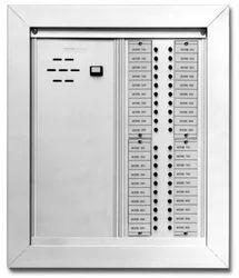 Fire Alarm Annunciator Panel