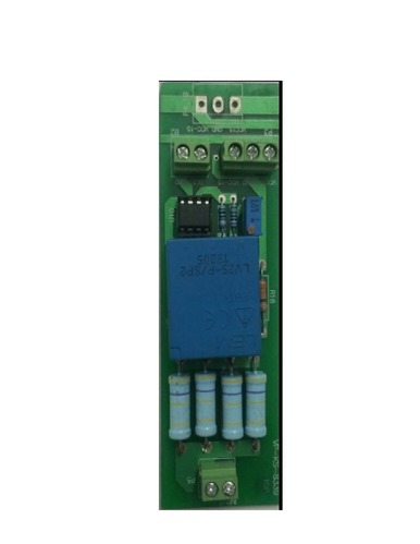 214aefecd873 Voltage Sensor LV25-P (PCB) at Rs 2950  unit
