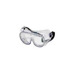 Poly Carbonate Goggle