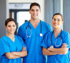 Recruitment Services for Medical Industry