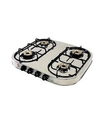 Faber CTG-600/601-Crystal Gas Cooktop
