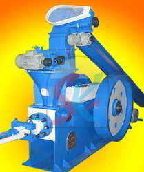 Bio Mass Briquetting Machine