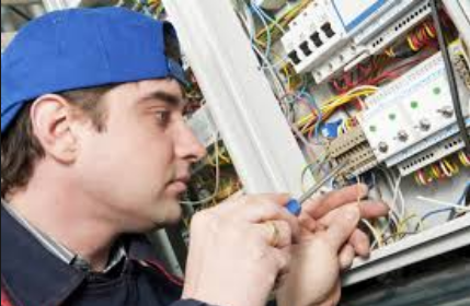 Carlsbad Electrician Work Industrial Electricians Service