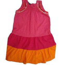 Baby Girl Cotton Frock