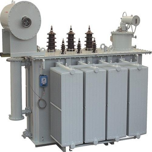 Power Transformer | Liberty Transformers | Manufacturer in