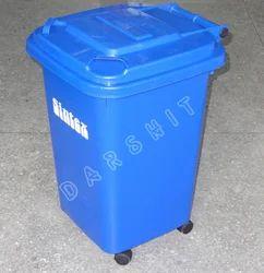 Sintex Euroline Wheeled Waste Bins