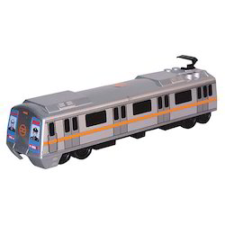 metro toy trains