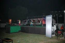 Live Band Show