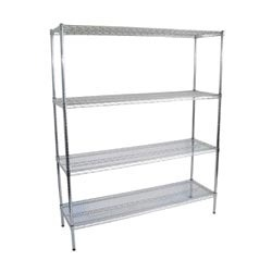 Commercial Kitchen Rack