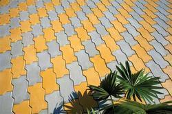 Commercial Paver