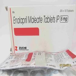 Enalapril Maleate 10mg Tablet