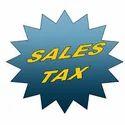 Sales Tax Service