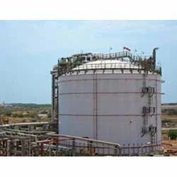 Low Temperature & Cryogenic Storage Tank, क्रायोजेनिक टैंक - Enestee Engineering, Nagpur | ID: 4406163855