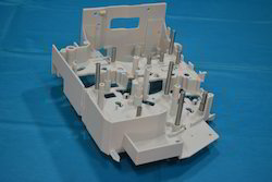 Paper Pickup Assembly Gear Box