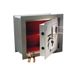 Wall Security Safes
