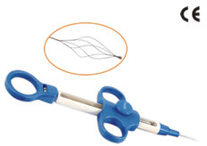 Stone Retrieval Basket- Nitinol Wire