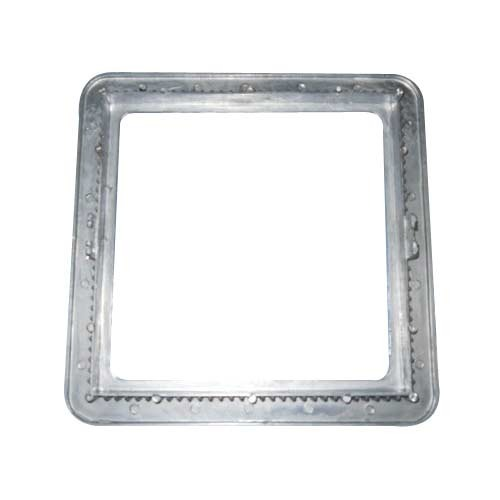 Aluminium Frame for POP LED light
