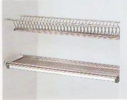 Kitchen Racks In Chandigarh रसोई के रैक