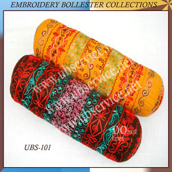 Embroidery Bollester Collections