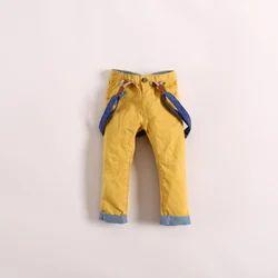 Kids Cotton Trouser