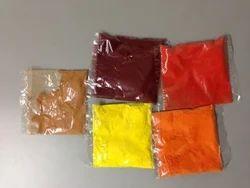 Kesari Powder Dyes