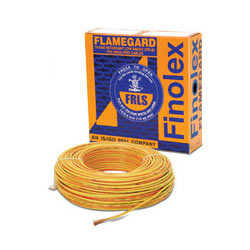 Flexible Electrical Cables