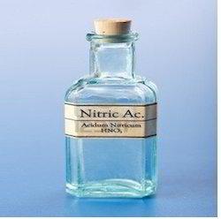 Liquid Nitric Acid, Grade Standard: Technical Grade