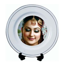 Plate Sublimation