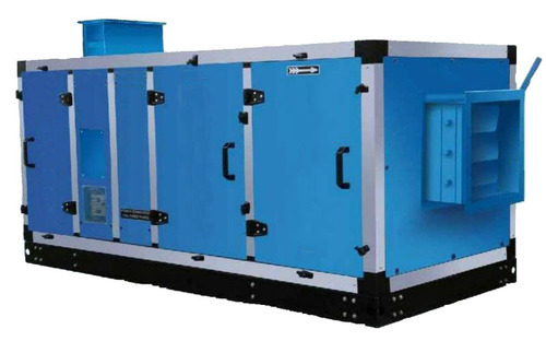 Ahu Systems Air Handling Units Real Estate Builders