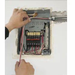 Residential Electrical Works in Howrah