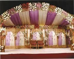 Tent Housing With Different Themes Services
